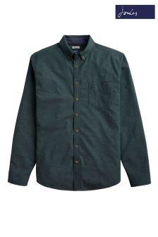 Joules Atlantic Classic Fit Plain Shirt
