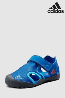 adidas Blue Captain Toey Junior & Youth