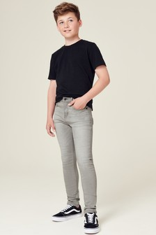 Super Skinny Stretch Jeans (3-16yrs)