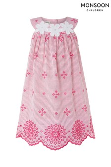 Monsoon Baby Penny Dress