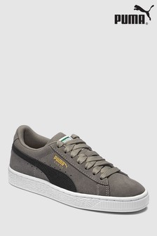 Puma® Suede Junior Trainer