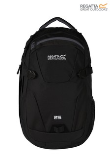 Regatta Black 25L Laptop Bag