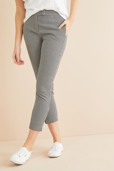 Pantalones de corte pitillo