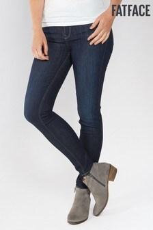 FatFace Super Skinny Jeans, dunkelblau