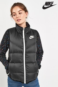 Nike Down Fill Reversible Gilet