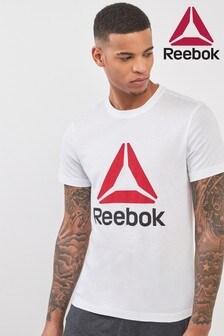 Reebok Logo Tee