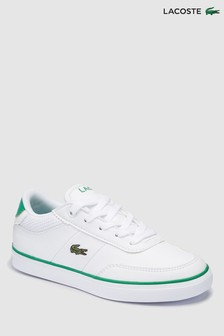 Lacoste® Child Courtmaster Trainer