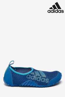 adidas Blue Kurobe Junior & Youth Trainers