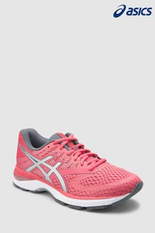 Asics Pink/White Gel Pulse 10 Trainer