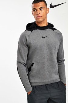 Nike Pro Pullover Training Hoody