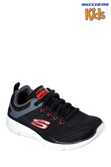 Skechers® Black Equalizer 3.0 Trainer