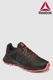 Reebok Trail Black/Pink Astroride