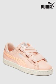 Puma® Basket Heart Jelly Junior Trainer