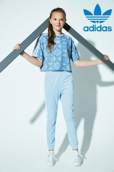 adidas Originals Superstar Clear Sky Trainingshose
