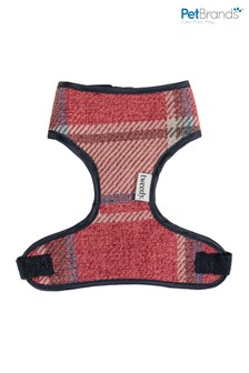 Small Tweedy Pet Harness by Pet Brands