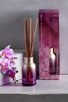Dark Orchid & Patchouli 100ml Diffuser
