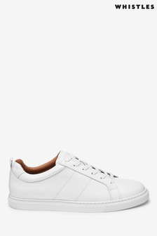 Whistles White Koki Trainer