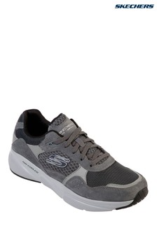 Skechers® Grey Meridian Trainer