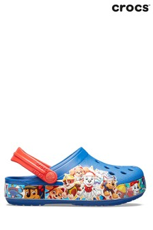 Crocs™ Navy Paw Patrol Band Clog