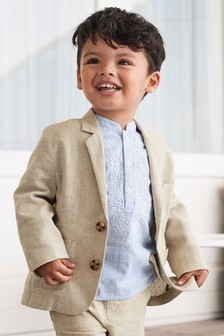 Blazer (3mths-7yrs)