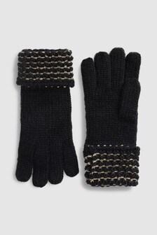 Sparkle Gloves