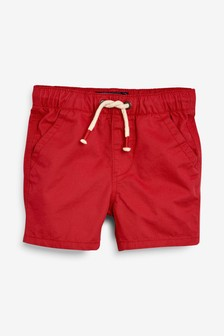 Pull-On Shorts (3mths-7yrs)