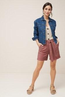 Soft Utility Shorts