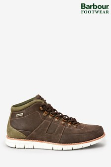 Barbour® Collingwood Chocolate Boots