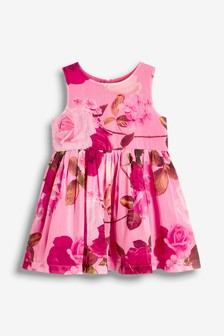 ee4010481b23a Younger Girl Dresses | 3 Months - 6 Years Dresses | Next UK