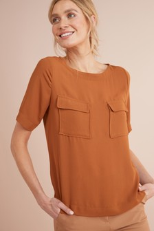 Utility Pocket Top