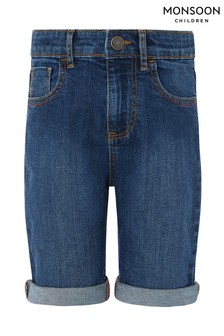Monsoon Dougie Denim Short