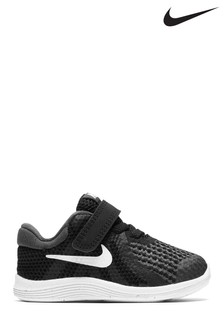 addd9843a8 Nike Boys Trainers | Leather & Touch Fastening Trainers | Next