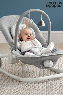 Mamas & Papas® Rocking Cradle