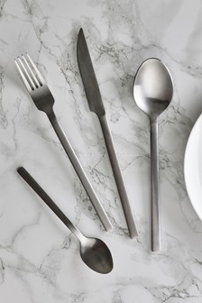 16 Piece Mira Cutlery Set