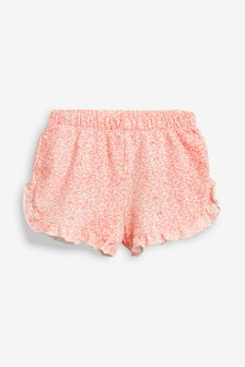 Frill Shorts (3mths-7yrs)