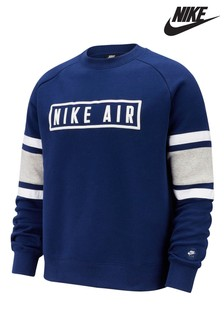 Nike Air Colourblock Crew Top