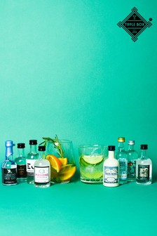 Gin Tasting Kit by Tipplebox