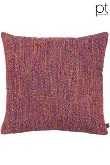 Ember Antler Cushion by Prestigious Textiles