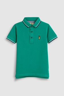 fcea28bf4c4 Polo T-Shirt (3-16yrs)