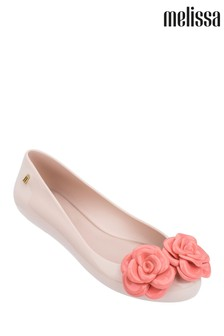 Melissa Coral Space Love Flower Pump