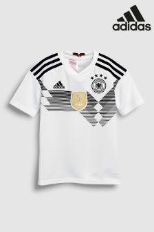 adidas Germany Kids Home Jersey