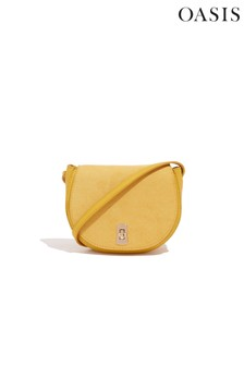 7e154faf93f9 Buy Women s accessories Accessories Yellow Yellow Bags Bags Oasis ...