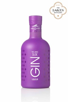 Sloe Gin Liquer by The Lakes Distillery