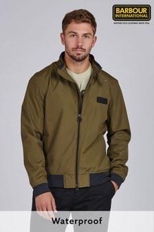 Barbour® International Dysart Waterproof Jacket