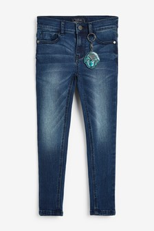 Spray-On Jeans (3-16yrs)