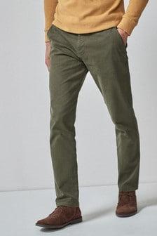 מכנסי כותנהBedford
