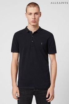 AllSaints Reform Poloshirt