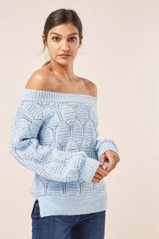 Bardot Chunky Sweater