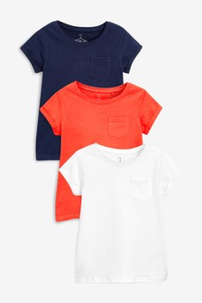 145314f920fb Girls T Shirts | Girls Printed & Embellished T Shirts | Next UK