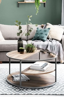 Ohara Coffee Table